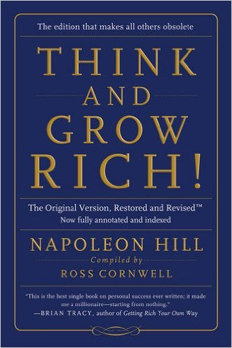 Think and grow rich (ebook) – napoleon hill foundation.
